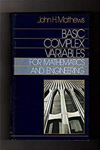 eBook Basic complex variables for mathematics and engineering ePub