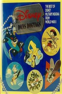 eBook Disney Dons Dogtags: The Best of Disney Military Insignia from World War II (Recollectible Series) ePub