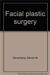 eBook Facial plastic surgery ePub