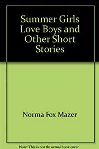eBook Summer girls, love boys, and other short stories ePub