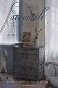 eBook Swedish Interiors ePub