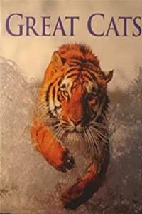eBook Great Cats (Majestic Creatures of the Wild) ePub
