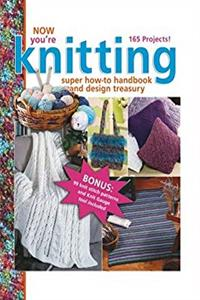 eBook Now You're Knitting (Leisure Arts #15944) ePub