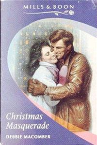 eBook Christmas Masquerade - Xp94 ePub