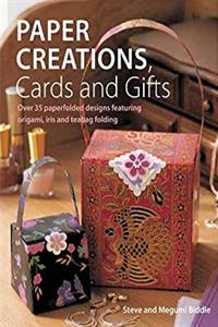 eBook Paper Creations, Cards and Gifts ePub