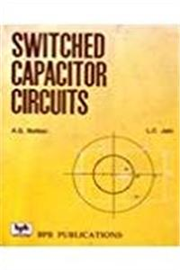 eBook Switched Capacitor Circuits ePub