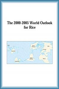 eBook The 2000-2005 World Outlook for Rice ePub