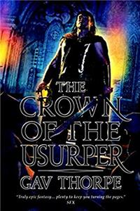 eBook The Crown of the Usurper (The Empire of the Blood) ePub