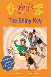 eBook The Oxford Reading Tree: Stage 6: More Storybooks (Magic Key): Shiny Key ePub