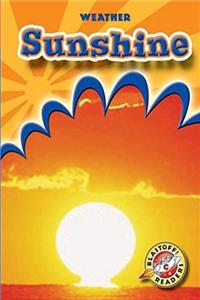 eBook Sunshine (Blastoff! Readers: Weather) (Blastoff Readers. Level 3) ePub