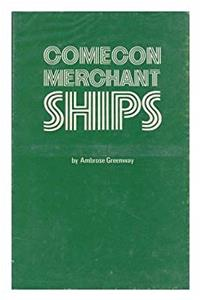 eBook Comecon merchant ships ePub