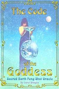 eBook The Code of the Goddess, Sacred Earth: Feng Shui Oracle ePub