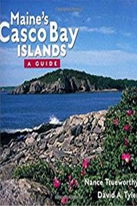 eBook Maine's Casco Bay Islands: A Guide ePub