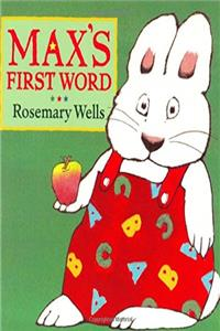 eBook Max's First Word (Max and Ruby) ePub