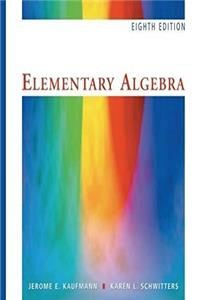 eBook Elementary Algebra, Revised (with Interactive Video Skillbuilder CD-ROM and iLrn™ Student Tutorial Printed Access Card) ePub