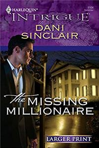 eBook The Missing Millionaire ePub