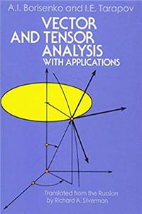 eBook Vector and Tensor Analysis with Applications (Dover Books on Mathematics) ePub
