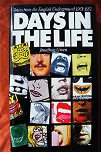 eBook Days in the Life: Voices from the English Underground, 1961-1971 ePub