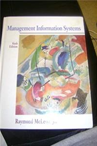 eBook Management Information Systems: A Study of Computer-Based Information Systems ePub