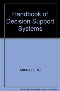eBook Handbook of Decision Support Systems ePub