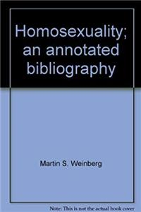 eBook Homosexuality; an annotated bibliography ePub
