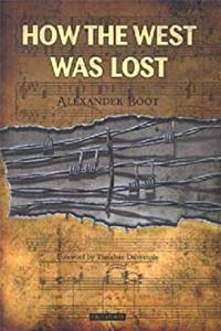 eBook How the West Was Lost ePub