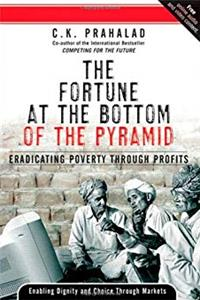 eBook The Fortune at the Bottom of the Pyramid: Eradicating Poverty Through Profits ePub