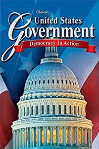 eBook United States Government: Democracy in Action, Student Edition (GOVERNMENT IN THE U.S.) ePub