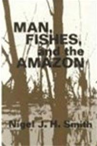 eBook Man, Fishes, and the Amazon ePub