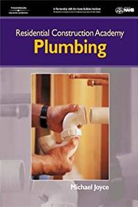 eBook Residential Construction Academy: Plumbing ePub