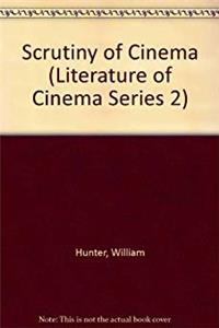 eBook Scrutiny of Cinema (Literature of Cinema Series 2) ePub