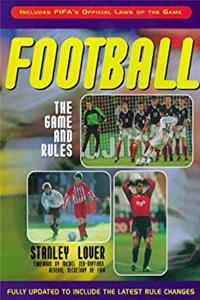 eBook Football: The Game and Rules ePub