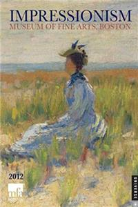 eBook Impressionism: 2012 Engagement Calendar ePub