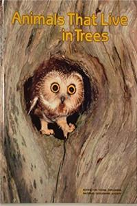 eBook Animals That Live in Trees ePub
