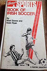 eBook Bass Book of Irish Soccer ePub