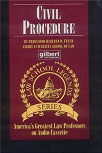 eBook Civil Procedure (Law School Legends Series) ePub