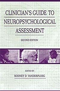 eBook Clinician's Guide To Neuropsychological Assessment ePub