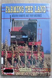 eBook Farming the Land: Modern Farmers and Their Machines (Photo Series) ePub