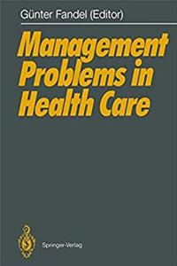 eBook Management Problems in Health Care ePub