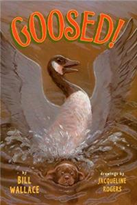 eBook GOOSED! ePub