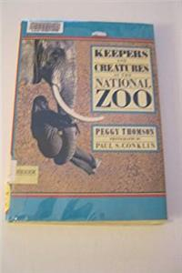 eBook Keepers and Creatures at the National Zoo ePub