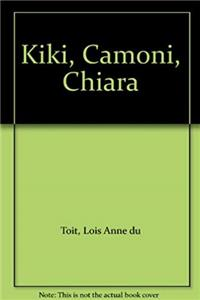 eBook Kiki, Camoni, Chiara ePub