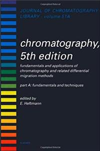 eBook Chromatography: Fundamentals and Techniques, Volume Part A, Fifth Edition (Journal of Chromatography Library) ePub