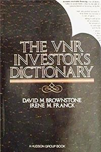 eBook Investor's Dictionary ePub