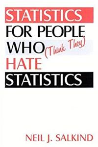 eBook Statistics for People Who (Think They) Hate Statistics ePub