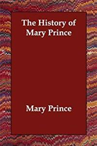 eBook The History of Mary Prince ePub