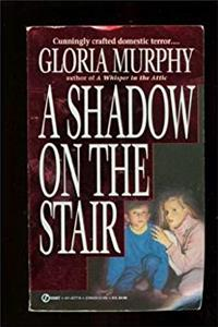 eBook A Shadow on the Stair ePub