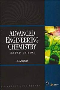 eBook Advanced Engineering Chemistry ePub