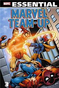 eBook Essential Marvel Team-Up, Vol. 3 (Marvel Essentials) ePub