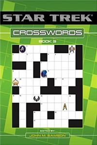 eBook Star Trek Crosswords Book 3 (Star Trek: All) ePub